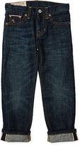 Ralph Lauren 2-7 Slouch Skinny Jean