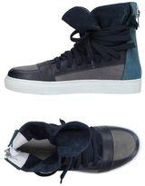 Kris Van Assche KRISVANASSCHE High-tops & sneakers