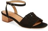 Corso Como Women's Bahamas Block Heel Sandal
