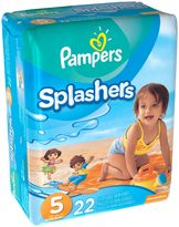 Pampers Splashers 22-Count Size 5 Disposable Swim Pants