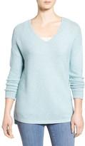 Nic+Zoe Digital Fuse Sweater