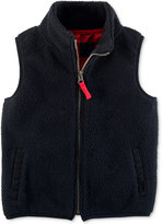 Carter's Fleece Zip-Up Vest, Toddler Boys (2T-5T)