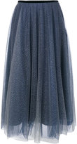 Manoush Cinderella skirt - women - Silk/Cotton/Nylon/Viscose - 36