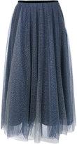 Manoush Cinderella skirt - women - Silk/Cotton/Nylon/Viscose - 38