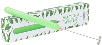 W&P Matcha Whisk