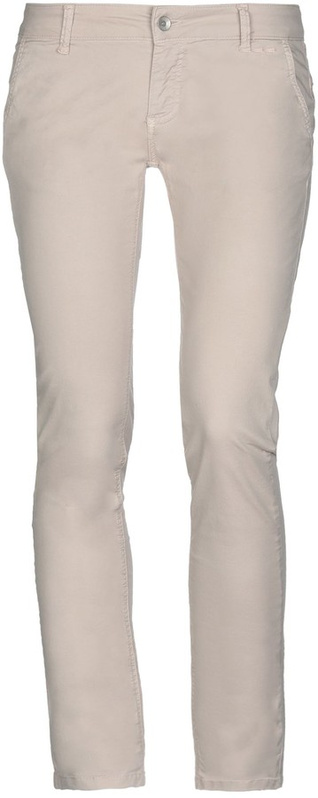 Eco Casual pants - Item 13235666SV
