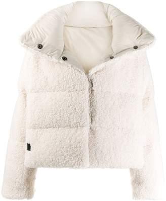 Bacon Bear coat