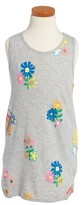 Stella McCartney Toddler Girl's Lydia Racerback Tank Dress
