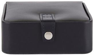 Ettinger UK Medium Leather Travel Box
