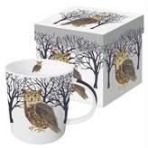 PPD Winter Owl Mug