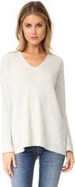 Rag & Bone Phyllis Cashmere Sweater