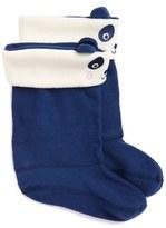 Joules Girl's 'Animal Welly' Fleece Socks