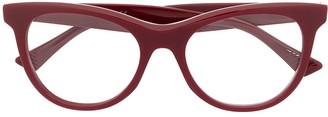 Bottega Veneta Cat Eye Optical Glasses