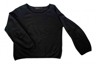 Co Black Cashmere Knitwear