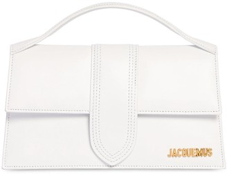 Jacquemus Le Grand Bambino Leather Bag