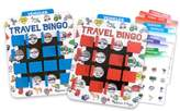 Melissa & Doug Toddler 'Flip To Win' Travel Bingo Game Set