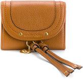 See by Chloe billfold wallet
