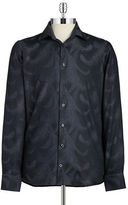 Pure Patterned Sportshirt