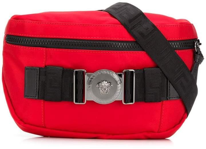 e51964797 Versace Red Men's Bags - ShopStyle