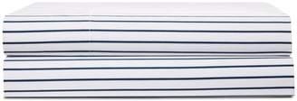 Ralph Lauren Prescott Stripe Fitted Sheet, California King