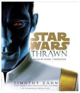 Star Wars Thrawn (Unabridged) (CD/Spoken Word) (Timothy Zahn)