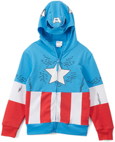 Freeze Marvel Captain America Hoodie - Boys