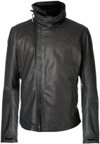 Isaac Sellam Experience leather jacket
