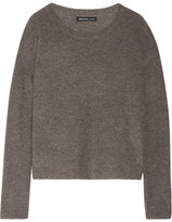 James Perse Cashmere Sweater - Gray