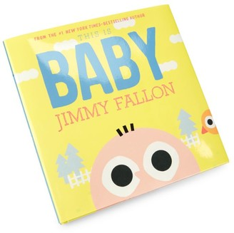 Macmillan This Is Baby Book