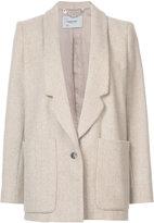 Rachel Comey oversized blazer jacket
