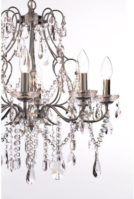 Marquis by Waterford Annalee 8 Light Chandelier