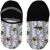 Stance Disco Fever Women's Crew Cut Socks Shoes
