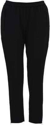 Stella McCartney Black Trousers