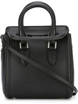 Alexander McQueen 'Heroine' tote - women - Calf Leather - One Size