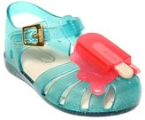 Mini Melissa Scented Melting Popsicle Jelly Sandals