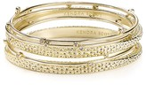 Kendra Scott Tatum Bangles, Set of 5