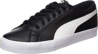 Puma Unisex BARI Z Sneaker Black White 9.5 UK