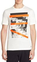 Madison Supply Graphic Short Sleeve Tee