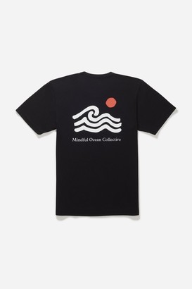 Saturdays NYC Mindful Ocean Collective T-Shirt