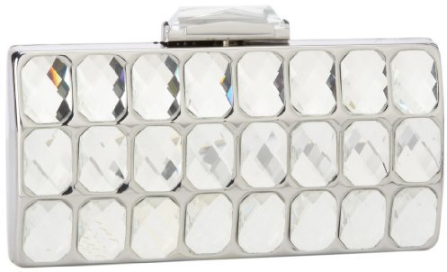 Magid Large Crystal 7478 Clutch