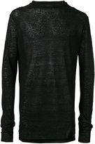 Damir Doma soft jumper