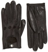 Rag & Bone Women's Leather Driving Gloves