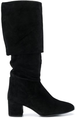 Högl Folded Ankle Boots