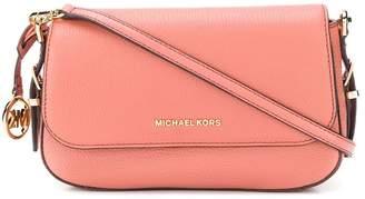 MICHAEL Michael Kors Bedford Legacy pebbled-effect crossbody bag