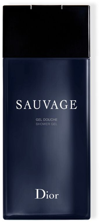 Thumbnail for your product : Christian Dior Sauvage Shower Gel (200ml)