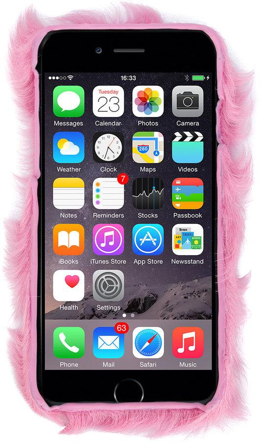 Chiara Ferragni Flirting iPhone 7 case