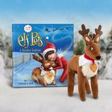 The Elf on the Shelf® Elf Pets®: A Reindeer Tradition Book Set
