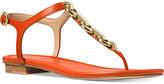 MICHAEL Michael Kors Mahari Thong Sandals