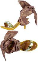 Jamin Puech Sandals
