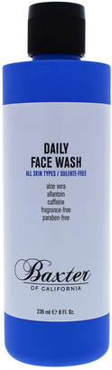 Baxter of California 8Oz Daily Face Wash